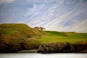 Bolungarvik Cottages  Iceland