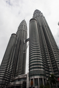 7380 Petronas Towers K L W