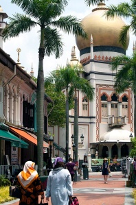 Malay Quarter Singapore