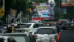 Medan Traffic W