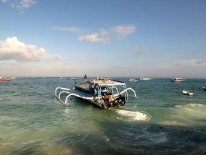 Public Boat Lembongan W