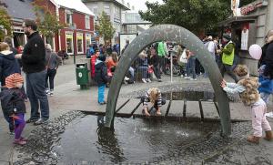Reykjavik Residents