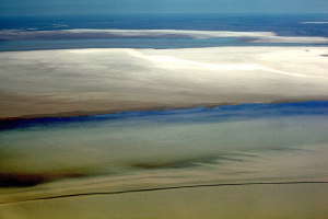 Lake Eyre Colours 2