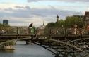 PONT DES ARTES PARIS