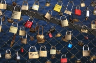 Love Locks P 2