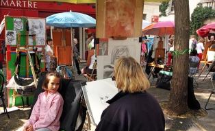 Street Artist P