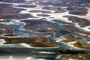 9048 Salt Lakes Desert WA  W