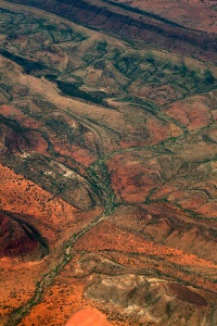 Portrait of Central Australia