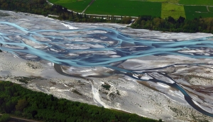 NZ Braided RIver System GS